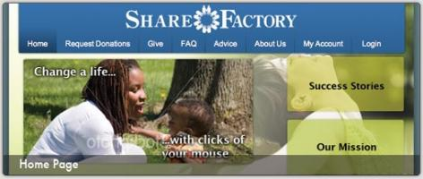 The Share Factory